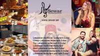 Famous Lebanese restaurants in Dubai