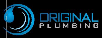 Original Plumbing