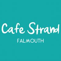 Café Strand Falmouth