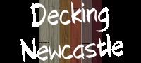 Decking Newcastle