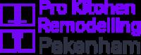 Pro Kitchen Remodelling Pakenham