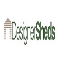Designer Sheds