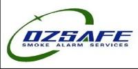 Ozsafe Smoke Alarm