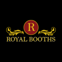 Beautifully Decorated Photo Booth Hire in Melbourne
