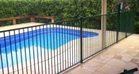 Waterside Pool Fencing Gold Coast | Aluminium Pool Fencing Gold Coast