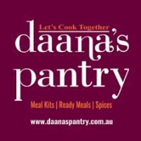 Daana's Pantry