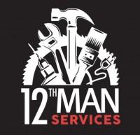 12th Man Services - Handyman
